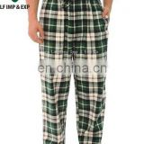 Flannel Pajama Pants /Pajama Flannel/ plain pajama pants