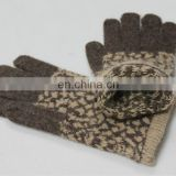 2013 winter thick warm glove make winter gloves (JDG-001 col.02#)