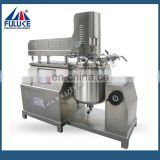 lifting vacuum emulsifying mixer vacuum emulsifying machine for cream anointment