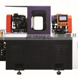 ( Sliding ) Multi-spindle combined drilling and tapping machine for machining metal brass alloy
