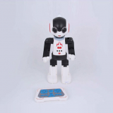 Educational Toys 2.4GHz Walking Dancing Smart RC Robot