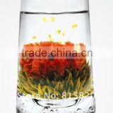 Mango Flavor Blooming Tea,Flower Tea Ball,Fruit Flavor