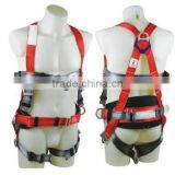 Construction Full Body Safety Harness