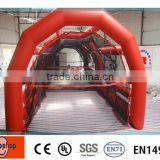 2014 Popular Baseball Pitching Screen Batting Cage Net