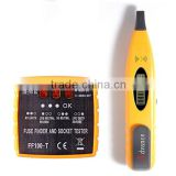 electric pen tester fuse finder and receptacle tester