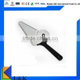 Stainless steel multifunction pizza wheels/pizza knife/pizza cutter/pizza peel/cake cutter