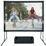 3d projection screen