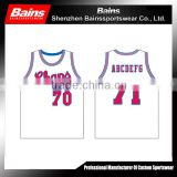 custom basketball uniforms china&dri fit basketball uniforms&cheap youth basketball uniforms