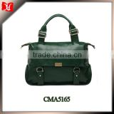 2014 High Quality women leather briefcase