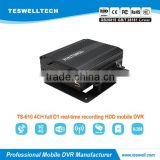 Mdvr With 3g And Gps,Support 1TB HDD/128GB Sd Card,Support Remote View And Track On Computer / Mobile Phone / Tablet