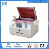 Factory sales 2 in 1 vacuum oca laminate machine + air bubble removing machine lcd repair
