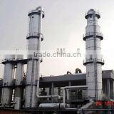 Crude oil refinery with distillation tower to produce gasoline made in china