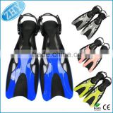 High Quality Silicone Swimming Swim Diving Fins