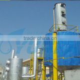 YNZSY-CYJ Series High Vacuum Waste Plastic Oil to Diesel Machine/Diesel Distillation Machine