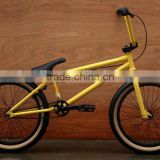 2017 Hot selling made in China cool style original bmx bike                                                                         Quality Choice