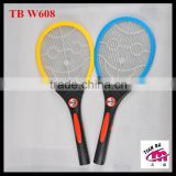 CHINA good quality Hot selling fly catcher swatter supplier recharge mosquito bug zapper with Led light