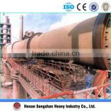 rotary kiln calcined bauxite used in Chemical Industry