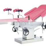 ISO CE electric gynecology table electric medical obstetrics examination bed