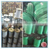 China supplier galvanized chicken wire mesh/PVC coated hexagonal wire mesh(factory price)