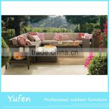 Used hotel luxury summer winds patio furniture                                                                                                         Supplier's Choice
