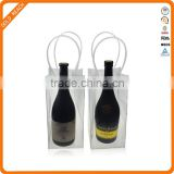 Soft PVC Tube Handle Cooler for Wine
