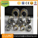 hot sale high quality precision ABEC7 single-row si3n4 ball nj2307 cylindrical roller bearing