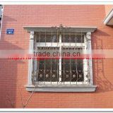 2014 Top-selling classical decorative window grill
