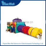 Wholesale high quality washable nylon kid play tent