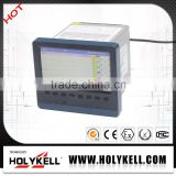 Multi-channel/loop/point/input Paperless Data Logger for Temperature, Pressure, Humidity and Flow H8000 Series