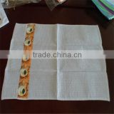 factory sale hot towels for restaurants