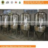 1000L Whole Set of SUS304 Beer Equipment for Sale