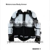 CE Standard Motorcycle Body Armour