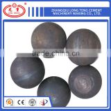 B3 Material D 125mm Grinding Media Steel Balls For Ball Mill High Core Hardness 58 - 59hrc