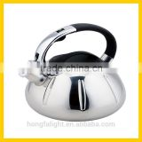 2016 new deisgn iron cast tea pot