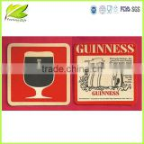 China Wholesale Custom paper coasters for drinks