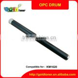 KM1620 1650 2020 2050 opc drum for use in copier machine for kyocera