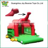 cheap bounce house for sales inflatable bouncy castle with mini slide ,bounce house trampoline price