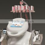 cool tech fat freezing acupressure machine for weight loss with auto roller vacuum and lipolasers
