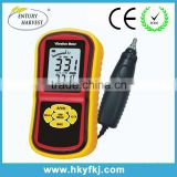 High quality vibration analysis vibration gauge meters vibration test equipment digital vibrometer