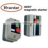 ADS7 star delta starter magnetic starter (Direct-on-line, surface mounting, with isolator)