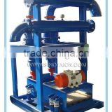 IN STOCK!! Drilling Mud Cleaner/Mud Desander/hydrocyclone mud desander in oilfield used for Solid Control system
