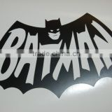 removable color car decal sticker