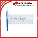 Promotional Personalized Metal Banner Pen