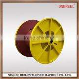 enhanced steel cable drums for wire cable rope                                                                                                         Supplier's Choice