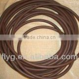 Brown Silicone Rubber Cord for Sealing
