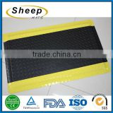 Safety industrial anti-fatigue anti-slip heat resistant floor mat                                                                                         Most Popular