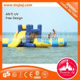 sale big inflatable water slide for outdoor in 2014