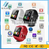 IOS Android 3G Wifi Bluetooth Smartwatch U8 Smart Watch With Camera for Samsung for iPhone for HTC