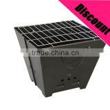 Portable Easy Folding BBQ Charcoal Grill Item Out Door BBQ Grill Grill and Smoker Grills