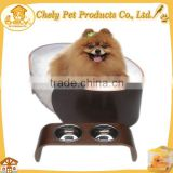 Large Wooden Handmade Dog Bed Luxury Pet Beds & Accessories